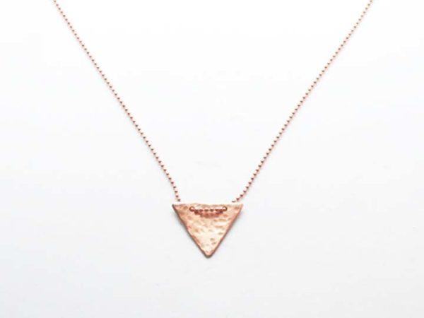 kolie-flouri-sfirilato-trigono-roz-xriso-1
