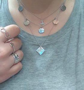 Infinity Δαχτυλίδι Ασημένιο