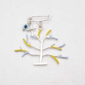 Παραμάνα Δέντρο Ζωής