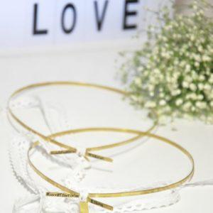 Στέφανα Γάμου Χάραξη Ονόματα Χρυσά